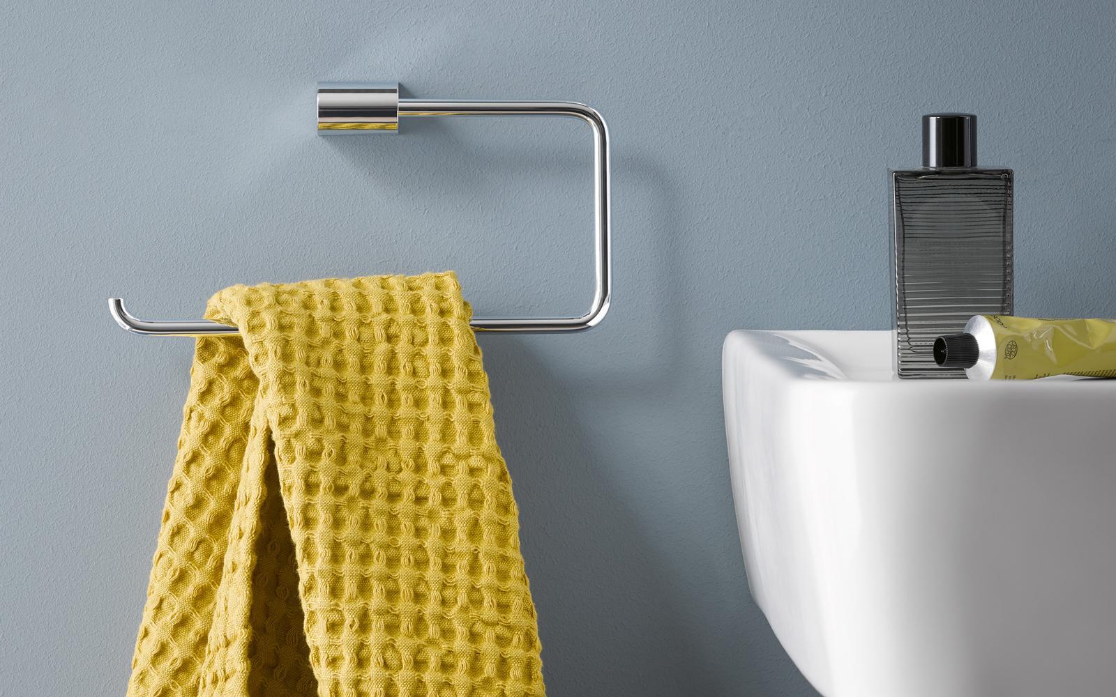 Keuco Smart Handtuchhalter